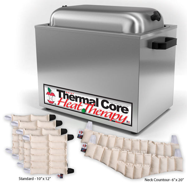 Thermal Core® Heater & Packs
