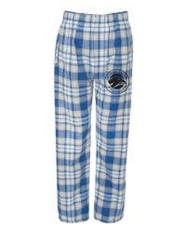 North Salem Panthers Pajama Pants