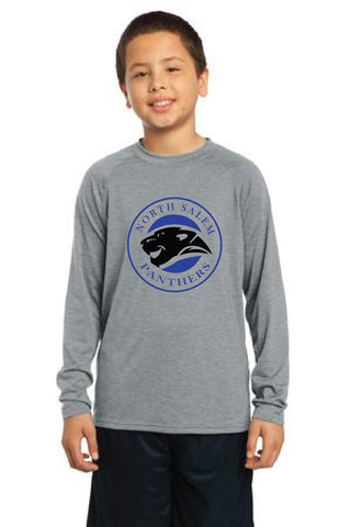 North Salem Panthers Youth Long Sleeve