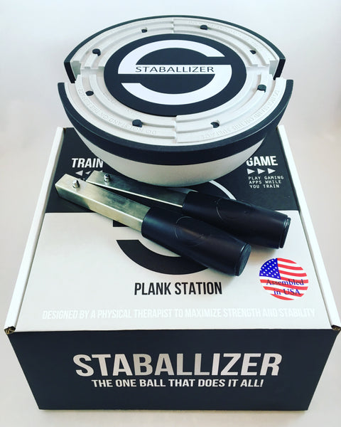 Plank Station Package