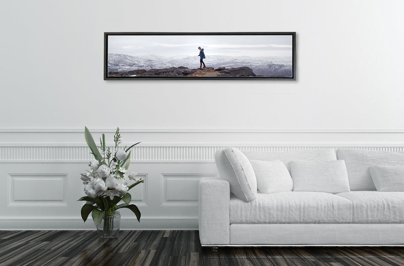 Print Panoramic Photos on Canvas | Framed prints| Aluminium | Acrylic