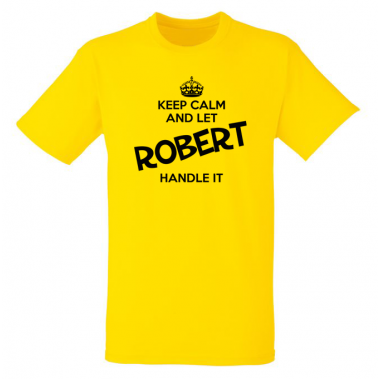 Personalised T Shirt