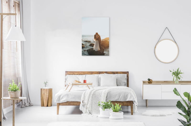 Canvas Print - Non Panoramic