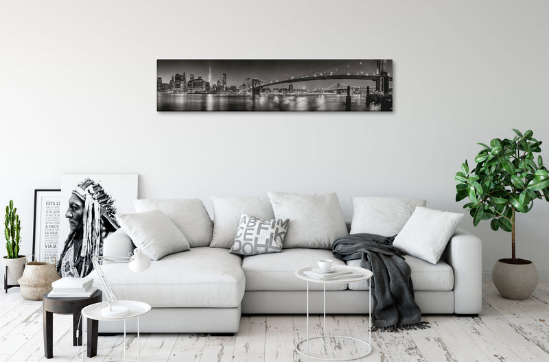ultra panoramic canvas print