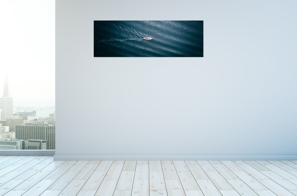 Panoramic Photo Print