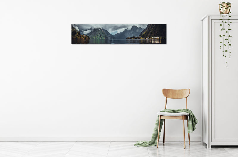 Ultra panoramic poster prints