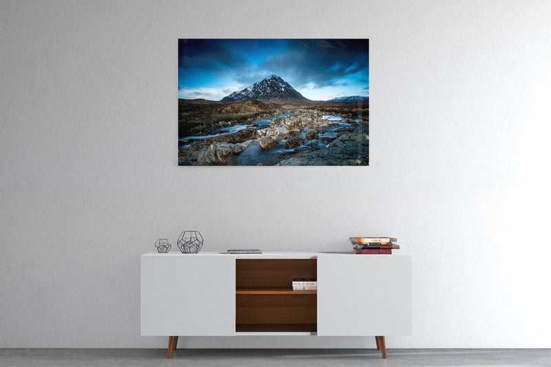 Acrylic Panel Print - Non Panoramic