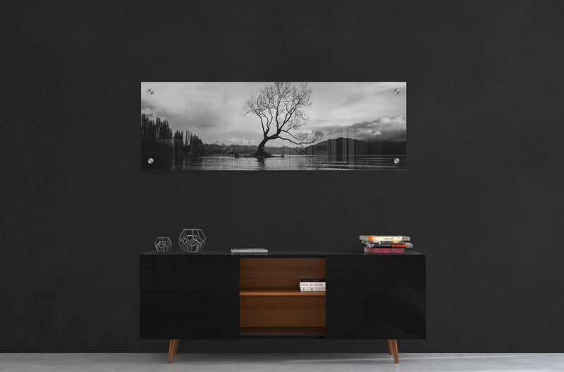 panoramic acrylic print wall art
