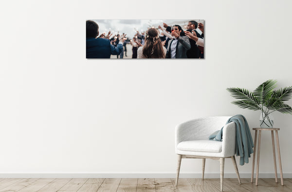Panoramic Foamex Print
