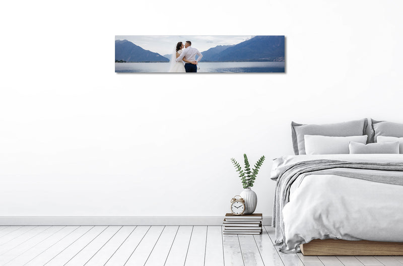 Ultra Panoramic Foamex Print