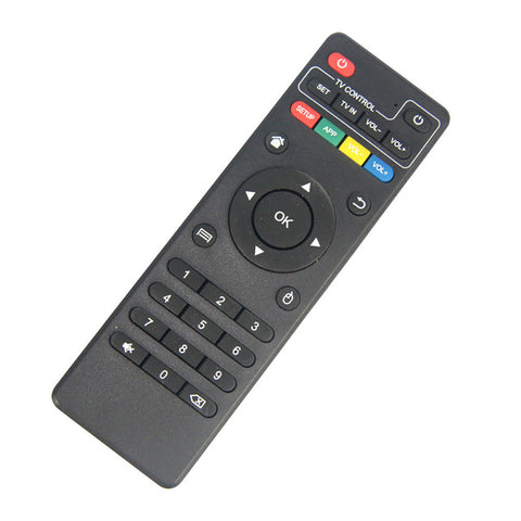 Replacement Android TV box remote