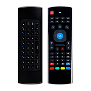 i9 Android TV Ireland Airmouse with keyboard