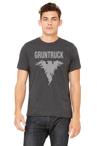 Gruntruck Grey Shirt