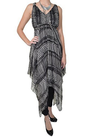 Highness Asymmetrical Empire Dress,Dress,Highness NYC - Discount Divas