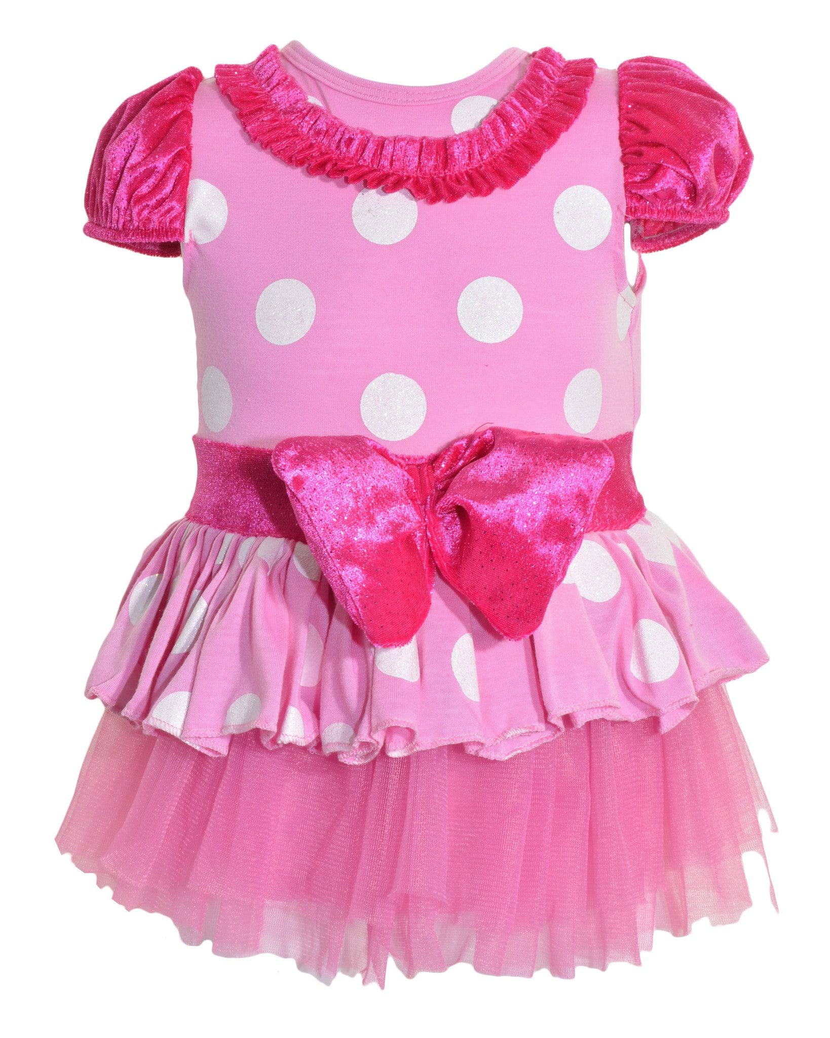 Disguise Costumes Pink Minnie Mouse,Costumes,Disguise Costumes - Discount Divas