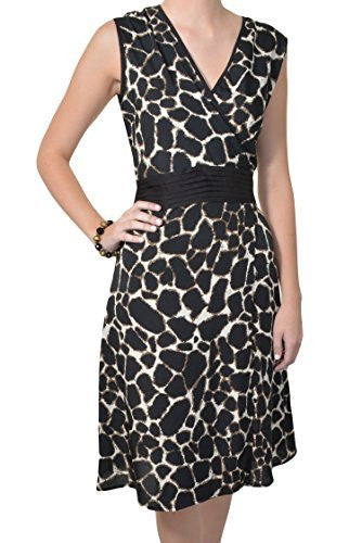 Highness Surplice Empire Dress,Dress,Highness NYC - Discount Divas