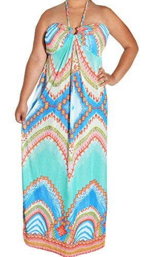 Highness NYC Halter Sundress,Dress,Highness NYC - Discount Divas