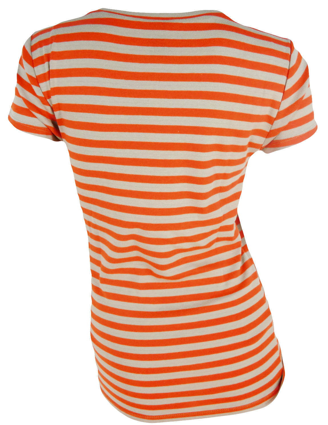 Ann Taylor Striped Short Sleeve TShirt,Shirts,Ann Taylor - Discount Divas