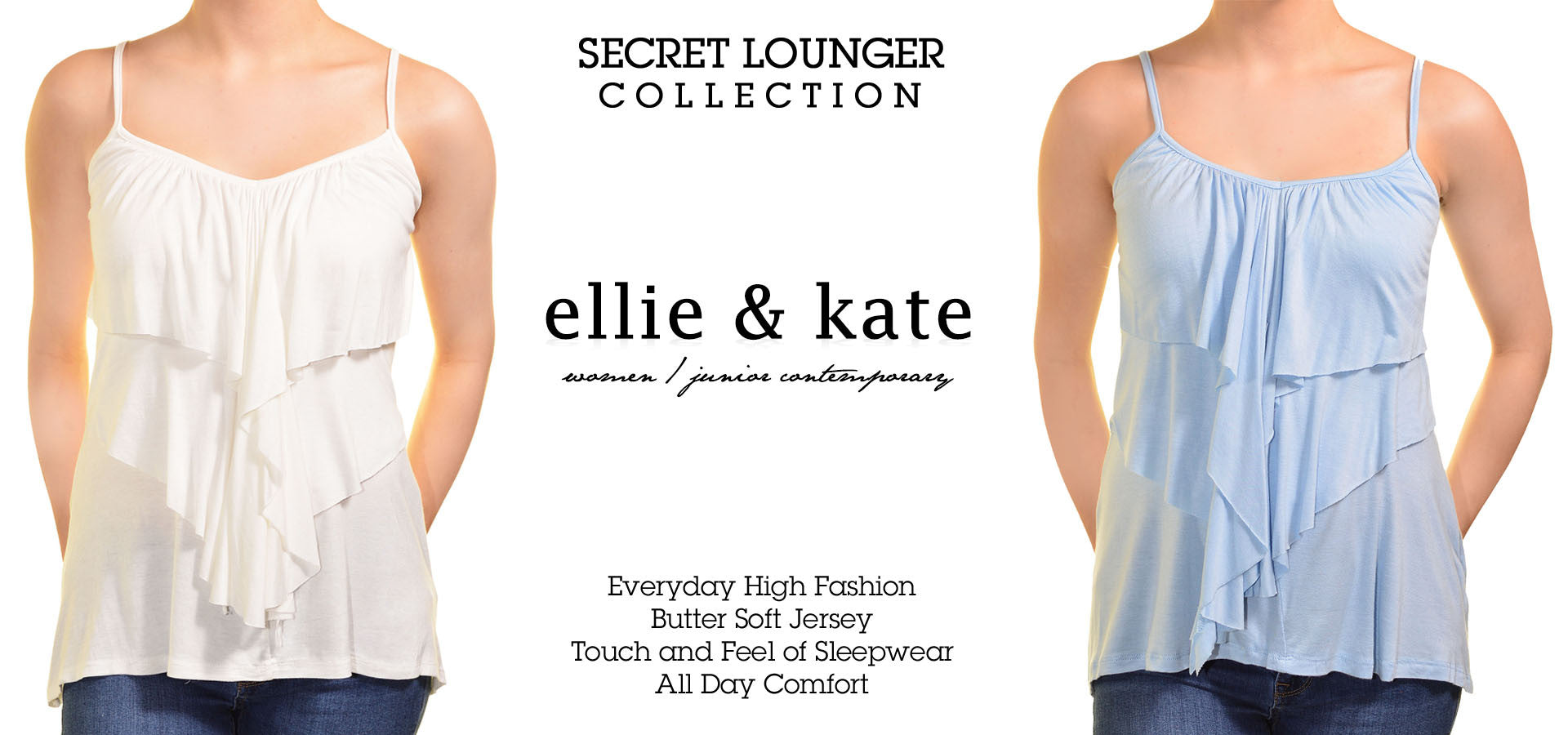 Ellie & Kate Womens Fashion