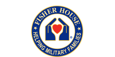 Fisher House Foundation builds comfort homes where military service members and veterans' families can stay free of charge, while a loved one is in the hospital.