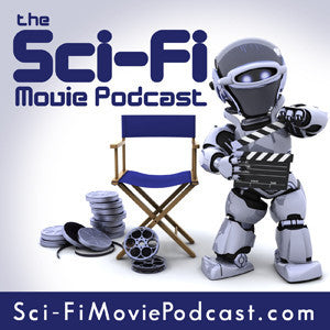 The Sci-Fi Movie Podcast Complete Archive