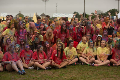 ADPi's Ronald Run was a HUGE success!