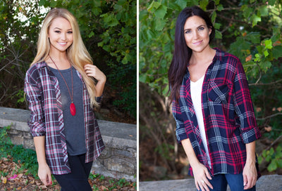 We are mad about PLAID!