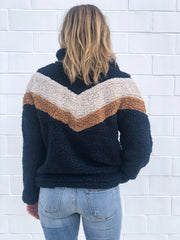 MALLORY PULLOVER