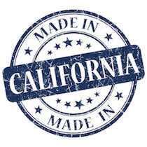 Made in California