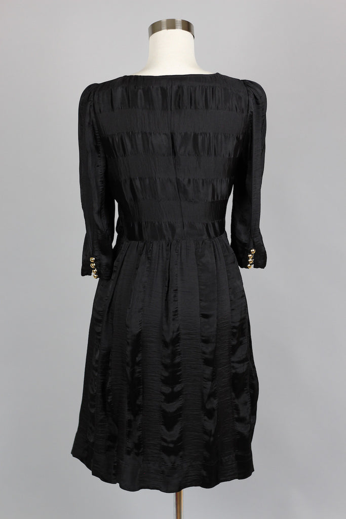 See by Chloe 1920s Style Silk Dress