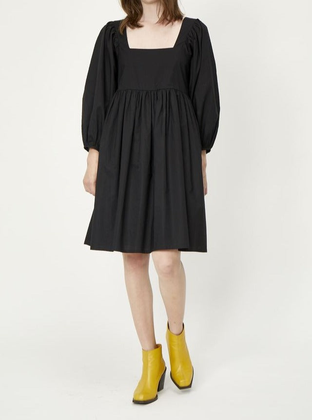 The Merle Dress - Black