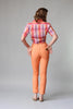 Sherbert Orange 1960s Deadstock Wranglers