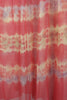 Rare Antique Chinese Pure Silk Hand Painted Shawl
