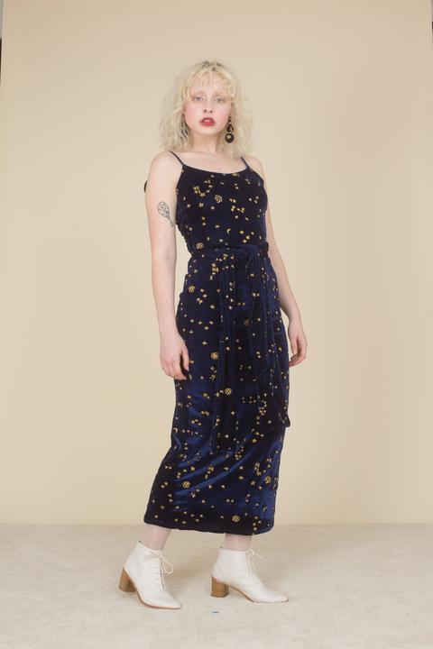 Samantha Pleet Stardust Dress
