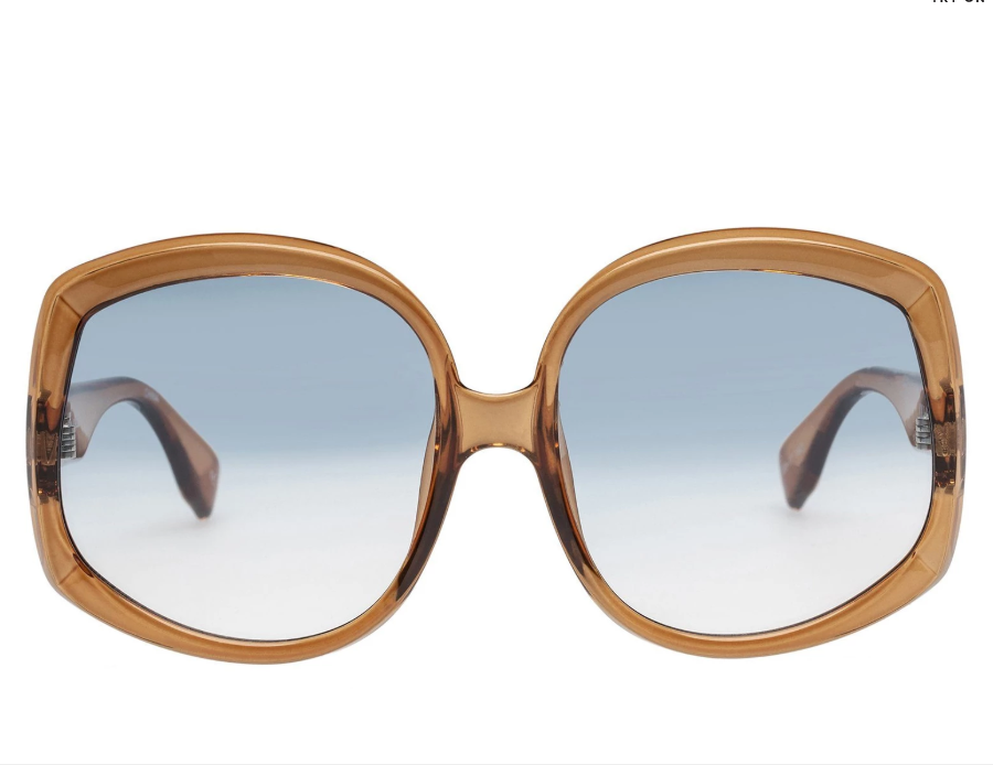 Le Specs Illumination Sunglasses - Syrup