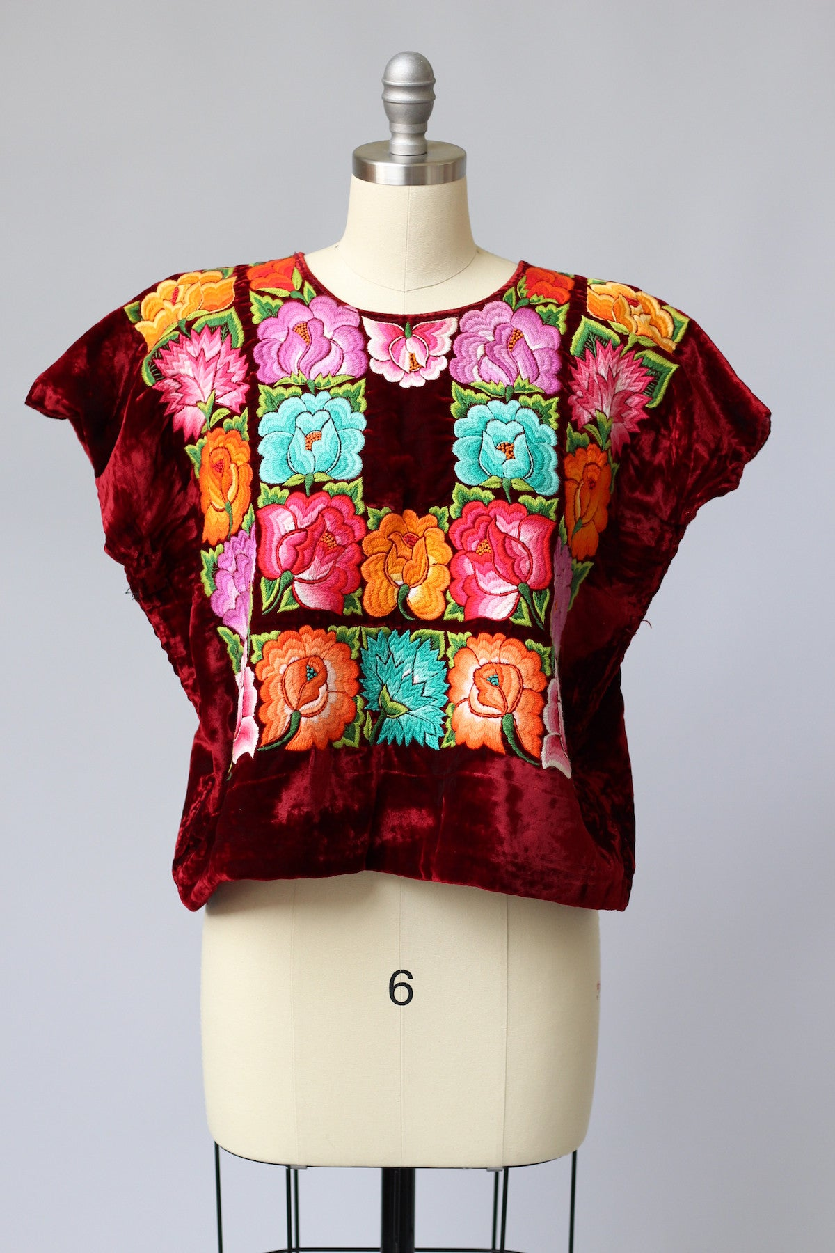 Mexican Embroidered Shirts Near Me