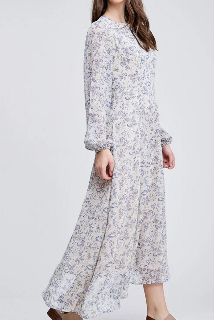 The Blossom Dress