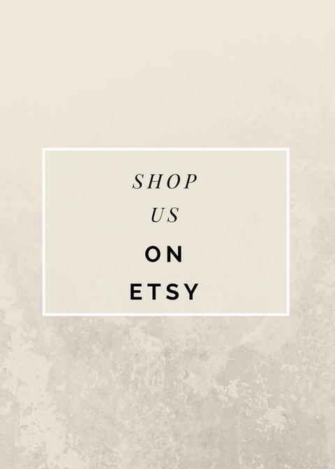 Shop The Vintage Net on Etsy