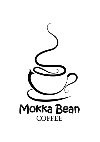 Mokka Bean Coffee Gift Card