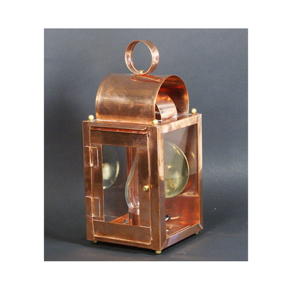 Reproduction - Copper Lantern (Medium)