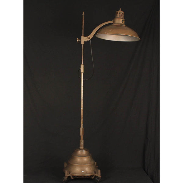 General Electric Sun Lamp