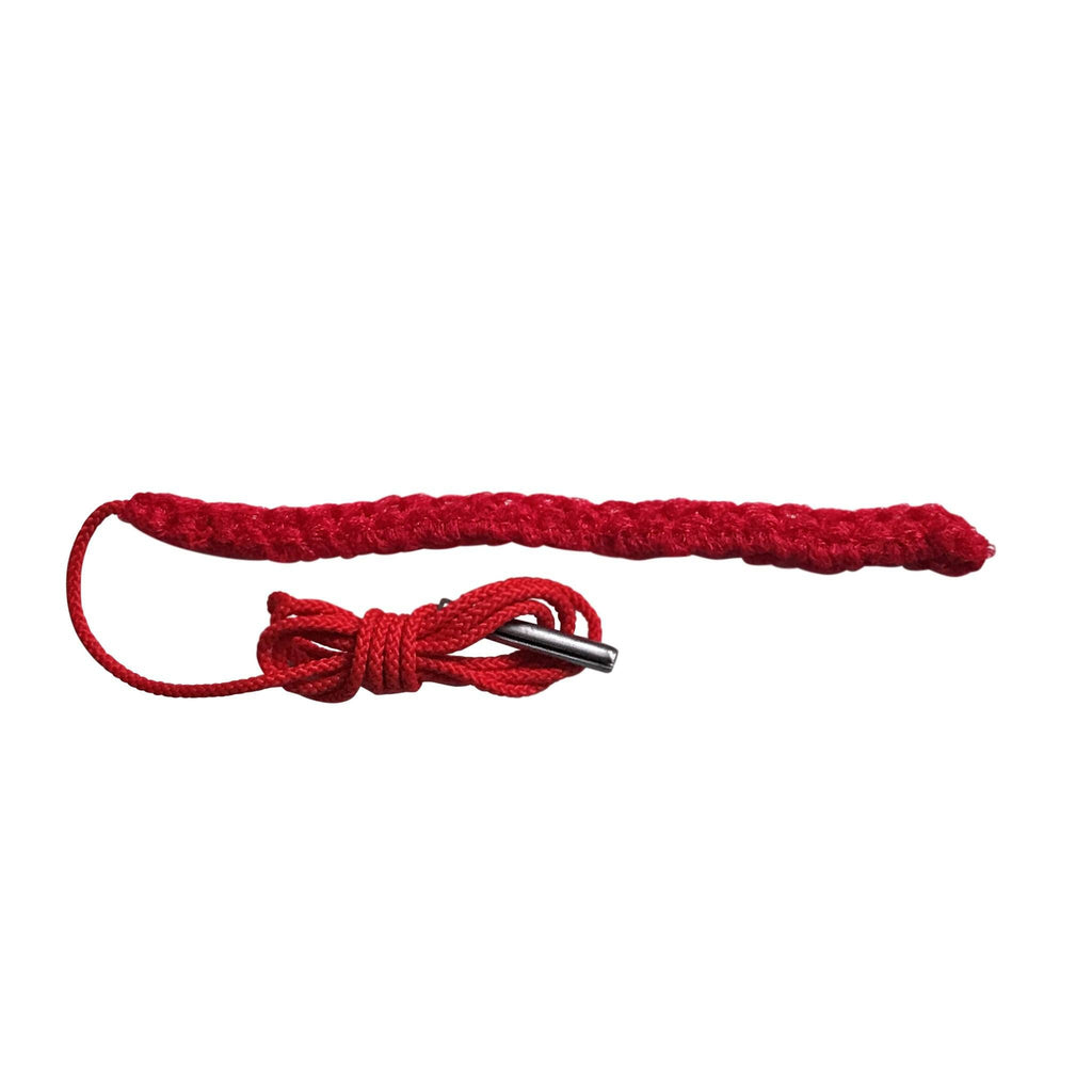 Firearm Bore Cleaner- .25 Caliber - Compact, Very Effective Cleaning with a Lifetime Warranty - Gun Mouse Bore Cleaner