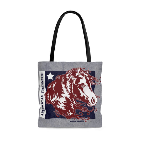 American Treasure Tote Bag