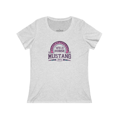 Heart of the West II - Women's Tee