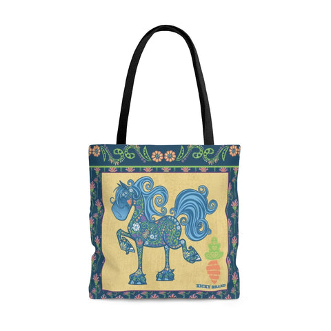 Equifauna Fancy Tote Bag