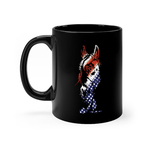 Equifunk Patriot Mug