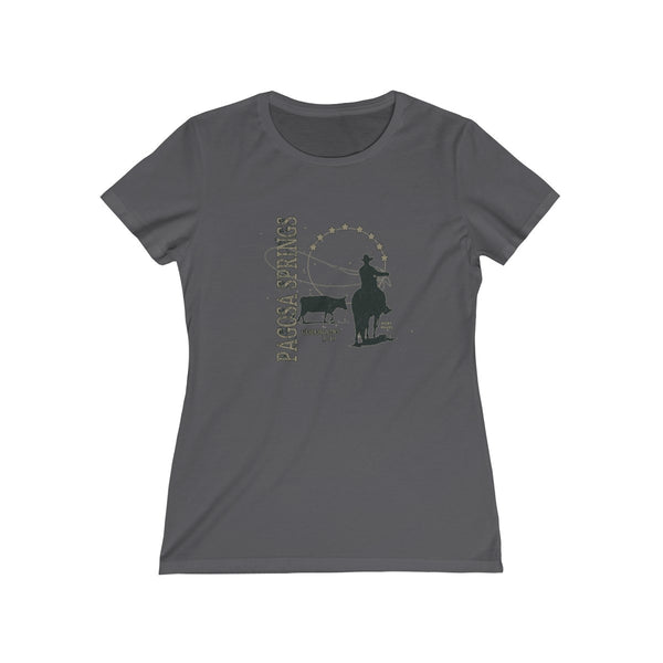Pagosa Roper - Ladies Tee
