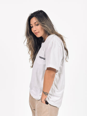 Tempo Basics Pocket Tee