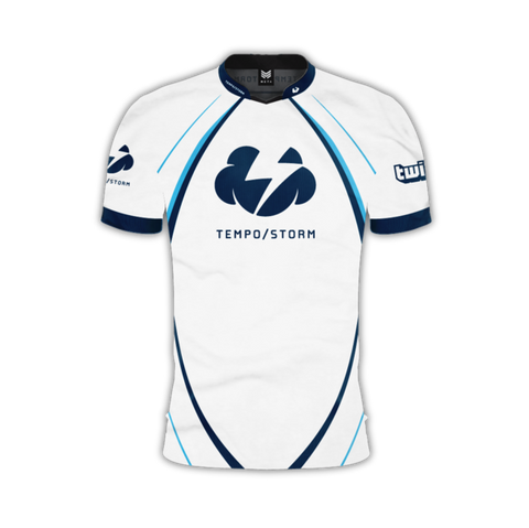 Tempo Storm 2018 Jersey