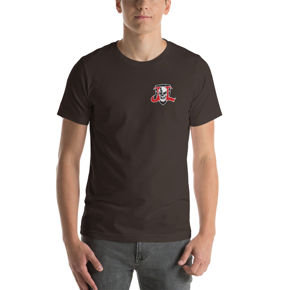 Jeff Leach Shield Tee